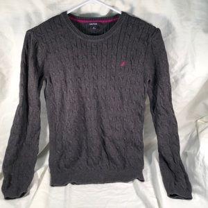 Nautica women's small sweater